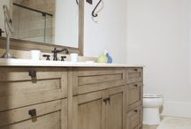 bath works / by Charlotte Freeman