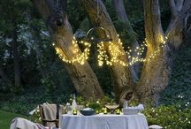 Party | Party ideas / by Amber Larsen
