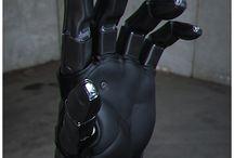 로봇/기계