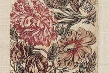 British & Irish fabrics, wallpapers and tapestries