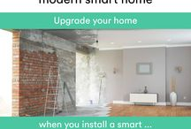 Home Ideas/Hacks