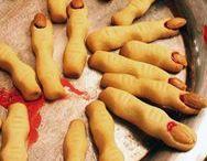 Baking : Halloween