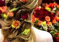 Hair styles and nails / by Carolina