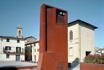Opera Prima / AT'12 / Premio Architettura Territorio Fiorentino 2012