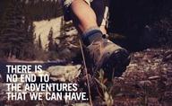 Adventure challenges