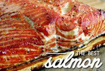 GLC Chef@Home Salmon