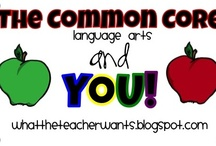 Common Core 3rd grade