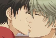 ❤Super Lovers❤