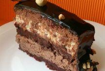 tortul sultanului de ciocolata