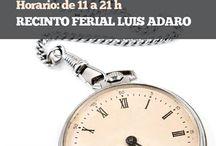 Recinto Ferial Luis Adaro / Desde aquí iremos informando de los diferentes eventos y celebraciones que se desarrollarán dentro de este espacio. / by Gijón Turismo