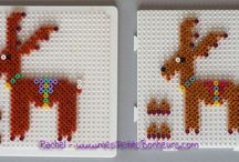 Hama Beads / by Claire