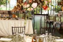 Rustic Wedding Ideas / Rustic Designs