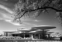 [Oklahoma] ARCHITECTURE / by Oklahomans For The Arts