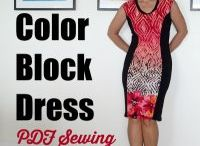 Make a Dress