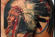 Tattoo by Gollandets Art / Tattoo by Gollandets Art