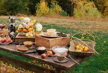 Autumn Home Ideas
