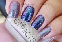nail polish galore / anything and everything nail polish related