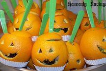 Edible Halloween