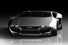 Arabalar / Sadece Otomobil Dünyası