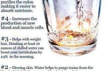 Water Tips--Facts