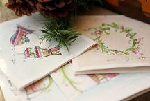 Para Navidad  / Todo lo q nos gusta en Navidad
