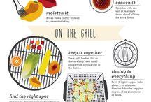 Grillin' an Smokin' / by Jennifer Worrell