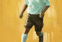 Magazine / Soccer