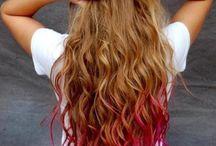 Hair / by Megan Shumate