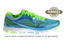 Running Shoes / by Connie Ochoa