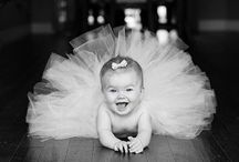 Baby Photography / Capturing the perfect moment