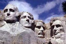 Monumentos / Monumentos do mundo