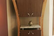 Cabinetry & Vanities