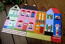 quilt table runners