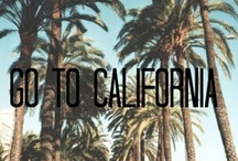 California Knows How To Partyyy  / by Taylor Richardson