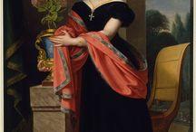 Malarstwo 1820'