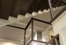 escalier maison