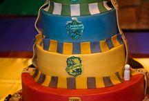 Connie cakes