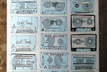 Things for My Wall / by Jeanne Komp