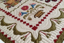 Applique Quilts