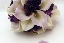 Calla Bouquets