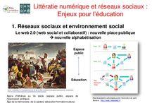 EMI_les réseaux sociaux