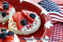 Fourth of July.  / by Jackie McIntyre