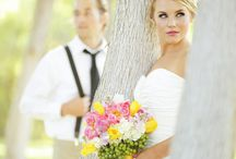 Mooie bruidsfotos