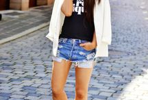 It's All About Shorts-