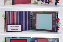 Blessing books / inspiration for baby blessing books