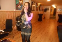 Lady Singer Rachima