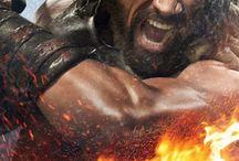 Movie- Hercules