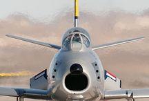 F - 86 Sabre