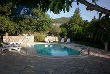 Kiralık Muhafazakar Villa Fethiye