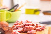 Ham & Pork Recipes